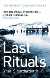 1 Last Rituals