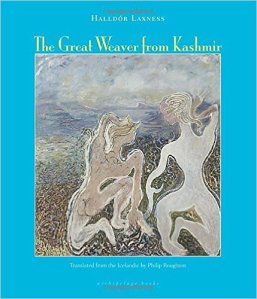 1 The Great Weaver from Kashmir