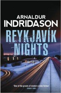 10 Reykjavik Nights