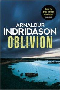 11 Oblivion
