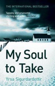 2 My Soul to Take