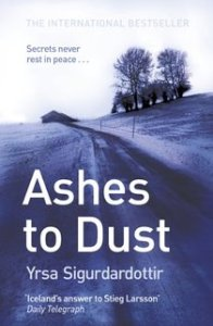 3 Ashes to Dust