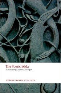 3 Poetic Edda