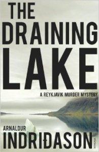 4 Draining Lake