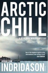 5 Arctic Chill