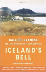 5 Iceland's Bell