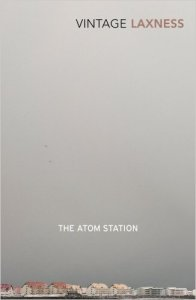 6 The Atom Station