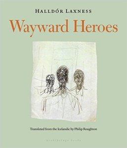 7 Wayward Heroes