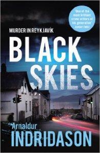 8 Black Skies