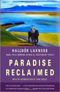 9 Paradise Reclaimed
