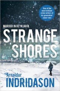 9 Strange Shores