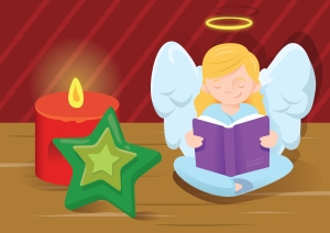 read-angel