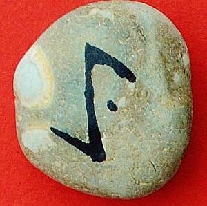 Runes;red J